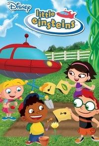 copertina serie tv Little+Einsteins 2005