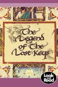 The Legend of the Lost Keys (1998)