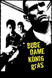 Bube, Dame, König, grAS Poster