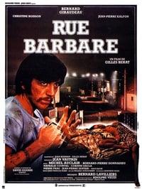 Barbarous Street