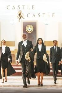 copertina serie tv Castle+and+Castle 2018