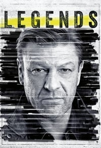 copertina serie tv Legends 2014