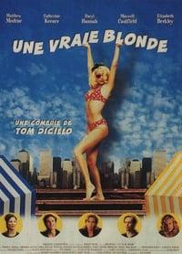 Une Vraie blonde (1998)