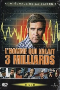 The Six Million Dollar Man S03E02