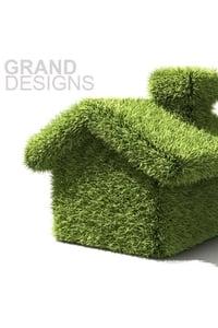 copertina serie tv Grand+Designs 1999