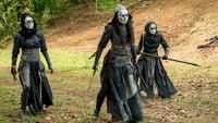 Van Helsing S02E09