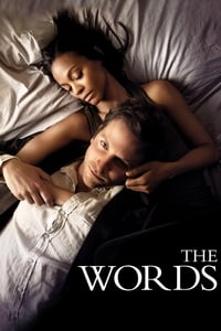 copertina film The+Words 2012