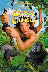 copertina film George+re+della+giungla...+%3F 1997