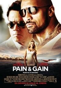 copertina film Pain+%26+Gain+-+Muscoli+e+denaro 2013