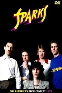 Sparks - Don Kirschner's Rock Concert 1974