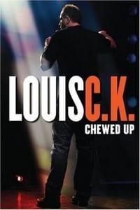 copertina film Louis+C.K.%3A+Chewed+Up 2008