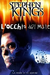 copertina film L%27occhio+del+male 1996