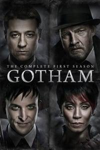 Gotham S01E09