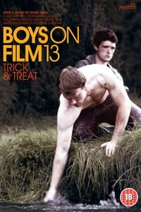Boys On Film 13: Trick & Treat (2015)