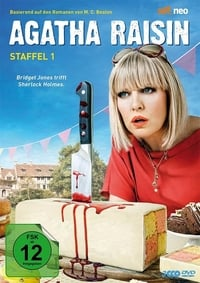 Agatha Raisin S01E03
