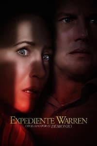Expediente Warren: Obligado por el demonio (2021)