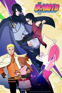 Boruto: Naruto Next Generations 1×103