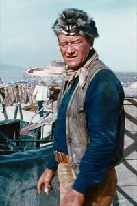 John Wayne's 'The Alamo'