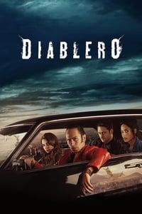 copertina serie tv Diablero 2018