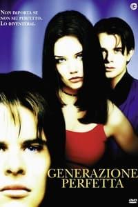 copertina film Generazione+perfetta 1998