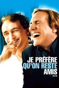 copertina film Let%27s+Be+Friends 2005