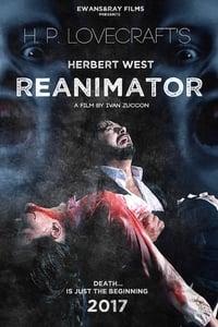 Herbert West: Re-Animator (2017)