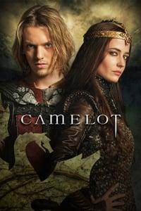 copertina serie tv Camelot 2011