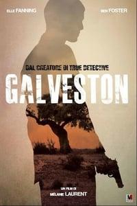 copertina film Galveston 2018