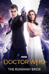 Doctor Who: The Runaway Bride