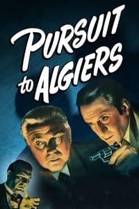 Pursuit to Algiers