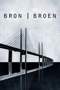copertina serie tv The+Bridge 2011