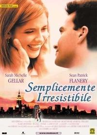 copertina film Semplicemente+irresistibile 1999