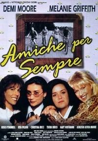 copertina film Amiche+per+sempre 1995