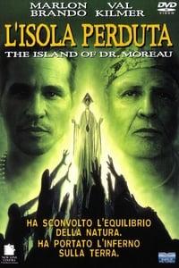 copertina film L%27isola+perduta 1996