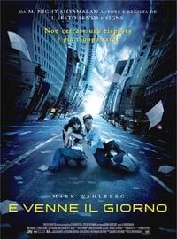 copertina film E+venne+il+giorno 2008