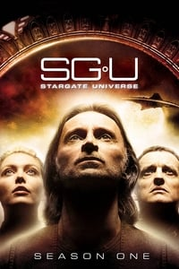 Stargate Universe S01E18