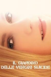 copertina film Il+giardino+delle+vergini+suicide 1999