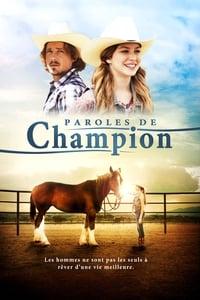 Paroles de Champion (2015)