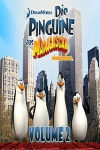 The Penguins of Madagascar S02E33