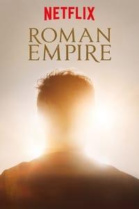 copertina serie tv L%27Impero+Romano 2016