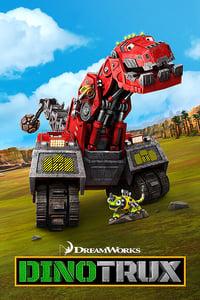 copertina serie tv Dinotrux 2015