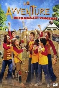 copertina film Le+avventure+dei+ragazzi+vincenti 2007