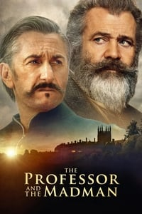 The Professor and the Madman فيلم