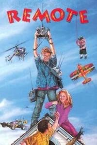 copertina film Remote 1993