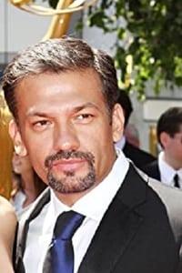 Дэвид Баррера