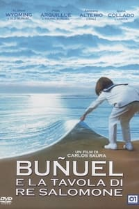 copertina film Bu%C3%B1uel+e+la+tavola+di+Re+Salomone 2001