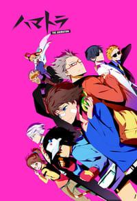 copertina serie tv Hamatora+The+Animation 2014