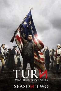 TURN: Washington's Spies S02E08