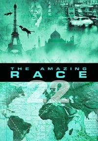 The Amazing Race S22E03