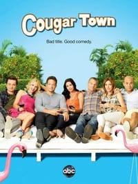 copertina serie tv Cougar+Town 2009